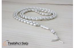 99'luk Gümüş Tesbih